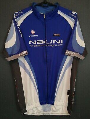 Pinarello La Ventesima Kurzärmelig Radsport Trikot Giordana M Made IN Italy