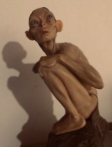 Gollum licensed Collectible figure