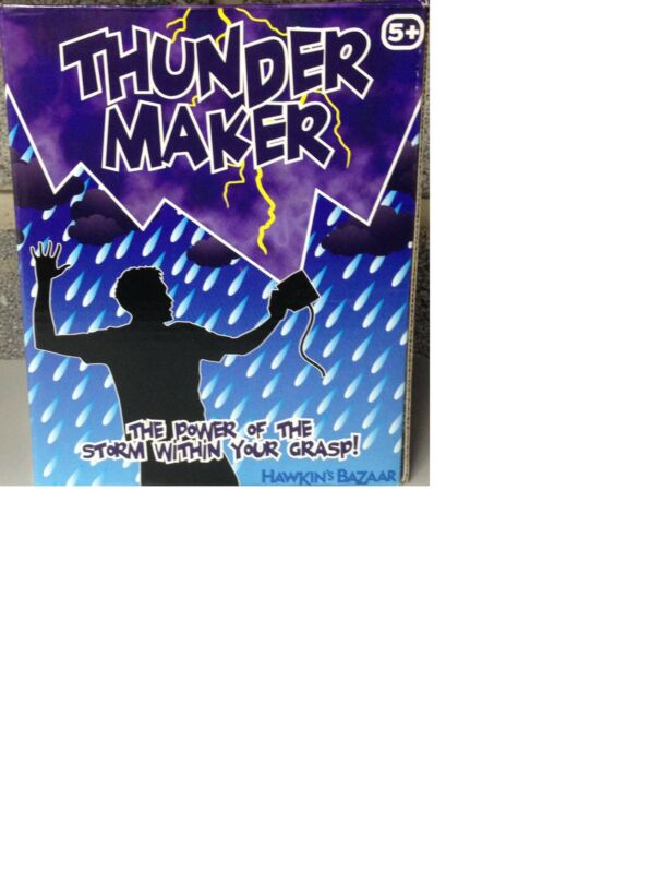 THUNDERMAKER+By+Tobar+%3A+The+Power+Of+The+Storm+Within+Your+Grasp