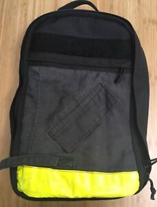 Recycled Firefighter 21L Backpack