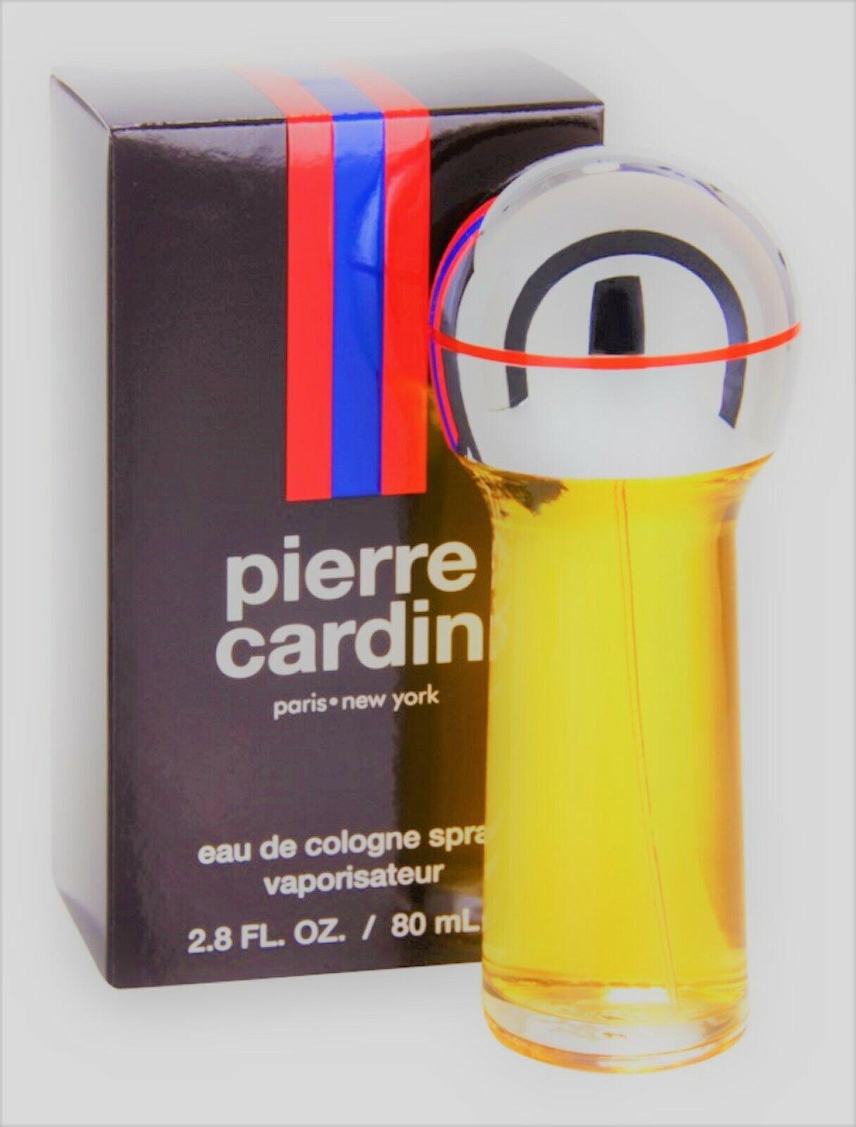 Pierre Cardin Pierre Cardin Pour Monsieur 80 ml Eau de Cologne für Herren