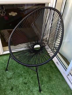 Acapulco  chair  (2 for sale)