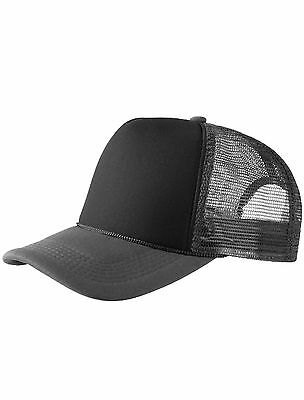 MSTRDS Baseball Trucker Mesh Cap High Profile Kappe Mütze Basecap Master Dis Hat