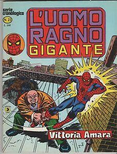 L-039-UOMO-RAGNO-GIGANTE-n-23-editoriale-Corno