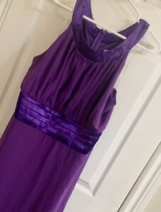 Plus cocktail dress  (3X) with tags still on on.
