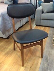 Gangnam' PU Dining Chair (Brand New)