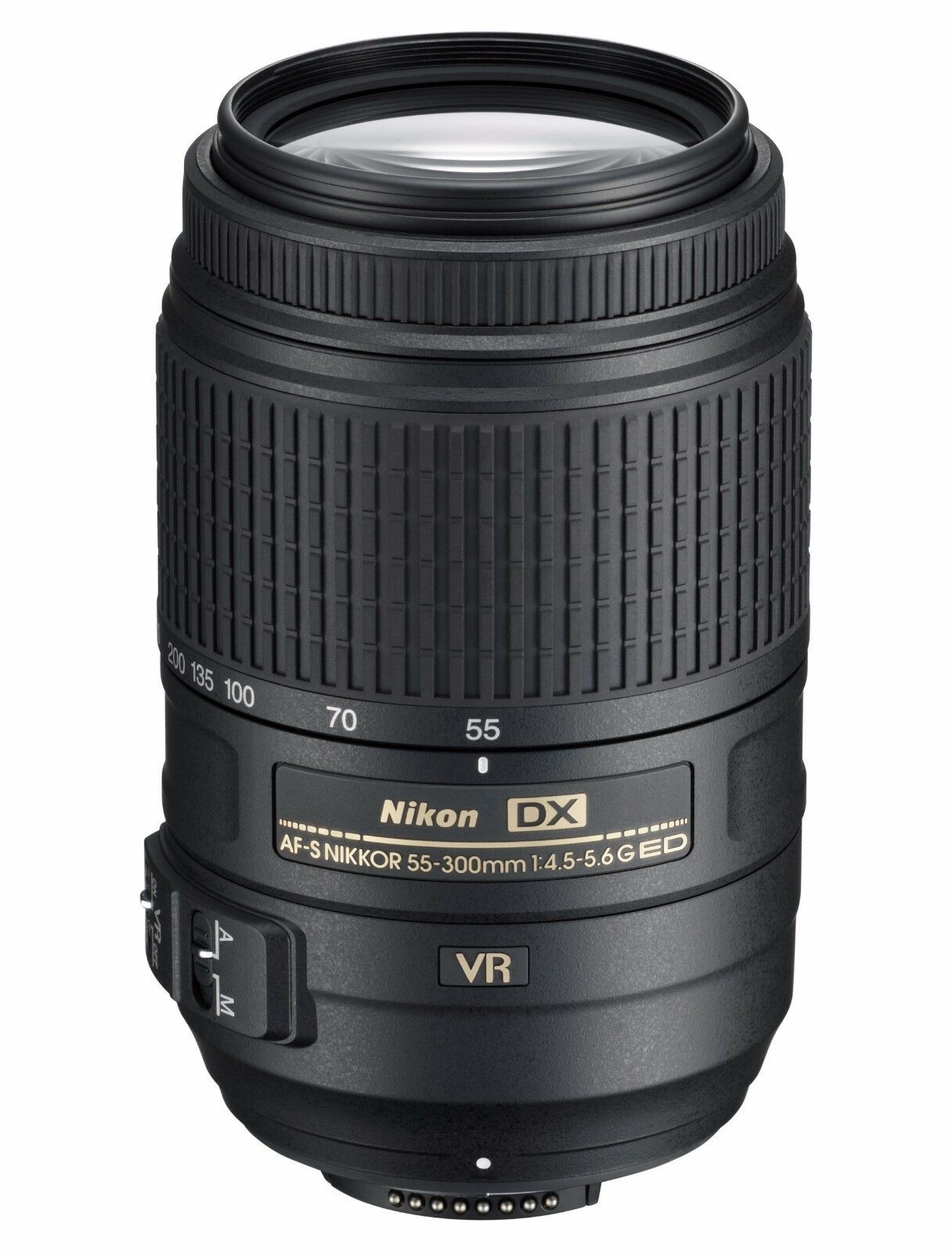 Купить Nikon - Nikon AF-S DX NIKKOR 55-300mm f/4.5-5.6G ED VR *Brand New*