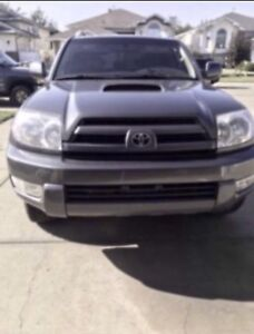 2005 4RUNNER SPORTS EDITION WINTER READY!! FOR SALE