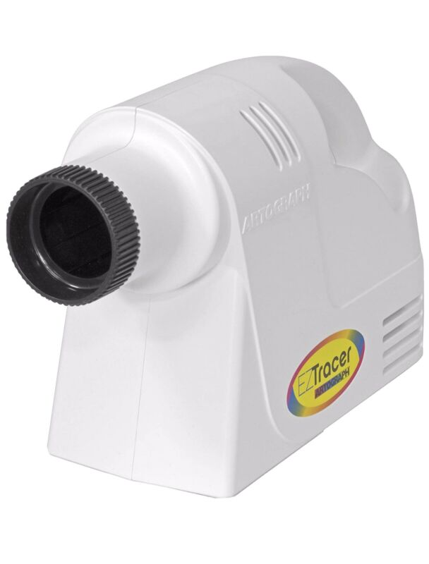 EZ Tracer Opaque Art Projector for Image Reproduction- BULB INCLUDED