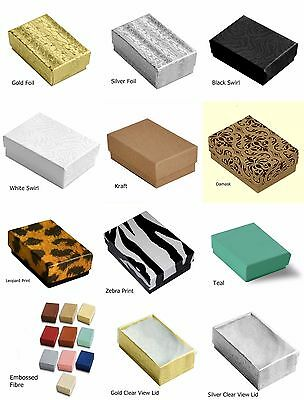 Economy Gift Boxes Wholesale Jewelry Supplies Crafts Collectibles Packaging Box - Wholesale Crafts Supplies