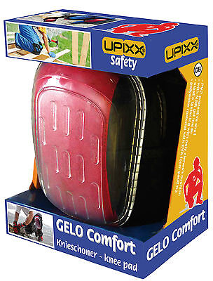 Knieschoner GELO Comfort UPIXX Fliesenleger Montagebau Bodenverleger