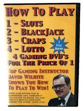 How To Win Blackjack In Vegas