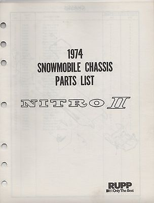 $_1 manuals rupp snowmobile trainers4me Rupp Nitro 440 at eliteediting.co