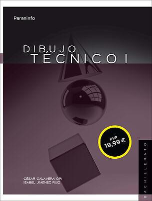 Dibujo técnico I. 2da Edición (LOMCE)