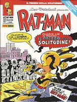 Fumetto - Panini Comics - Rat-man Collection 117 - Nuovo -  - ebay.it