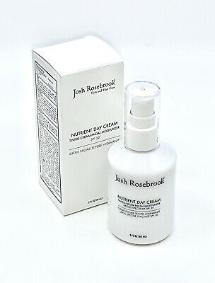 Josh Rosebrook Nutrient Day Cream Tinted SPF 30