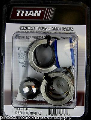 Titan Speeflo 144-050 Or 144050 Repair Kit Oem