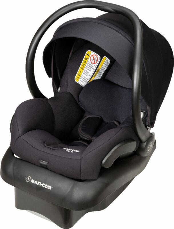 Maxi-Cosi - Mico 30 Infant Car Seat - Black