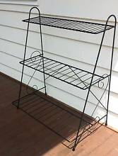 Vintage plant stand (2 available) - $55 each Lilyfield Leichhardt Area Preview