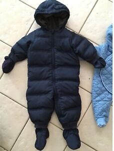 bc73cdc08 Snowsuit 6 12 Months | New and Used Baby Items in Ontario | Kijiji ...