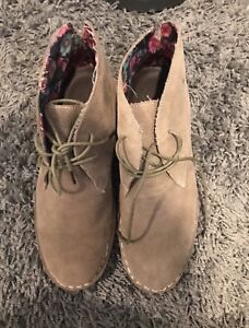 Women's Ankle Boots - brand new