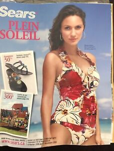 Catalogues sears 2009-2010