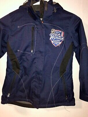 NHL 2014 Winter Classic Fully Insulated Jacket Women
