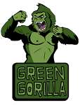 GREEN GORILLA COMICS