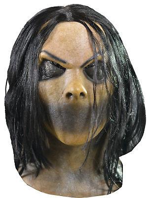 Sinister Mr Boogie Full Head Latex Adult Mask Horror Movie Halloween