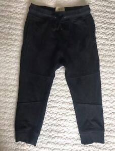 Zara slim jogging pants. Size 5 years but length is more for 4T