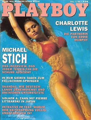 93 Charlotte Lewis Hermine Geburtstagsgeschenk (Hermine Geburtstag)