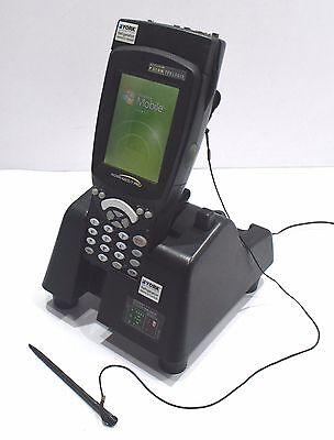 Psion Teklogix Workabout Pro Modular Ideal Handheld Mobile Computer