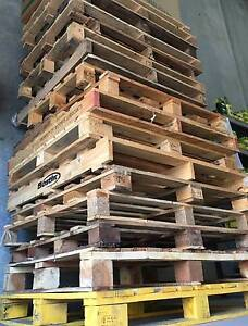 FREE Wooden Pallets Blacktown Blacktown Area Preview