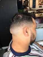 FREE HAIRCUTS / FADES IN MISSISSAUGA ( PORT CREDIT AREA )