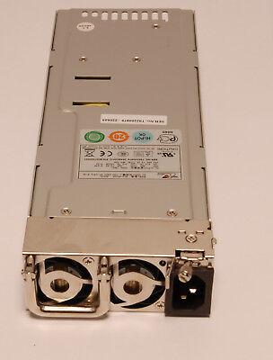 EMACS Power Supply Netzteil 500 Watt M1W-6500P 100-240V~