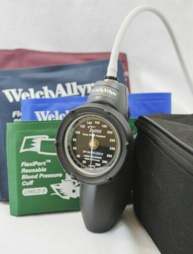 Welch Allyn DS58-MC Sphygmomanometer Aneroid Durashock Hand Gauge Only , NEW