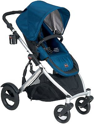 Britax B-ready Stroller In Navy Brand