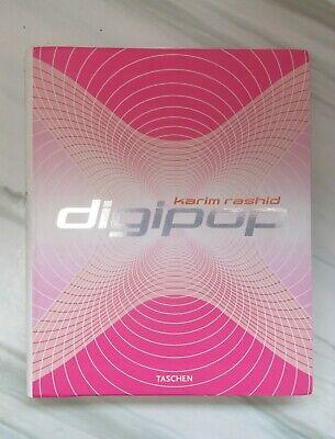 Rashid. Digipop. Digital Design. Taschen, 2005