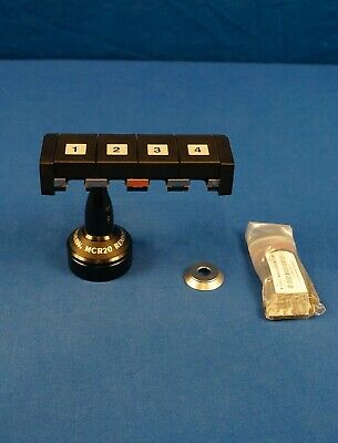 Renishaw Mcr20 Video Measuring Machine Probe Module Change Rack 90 Day Warranty