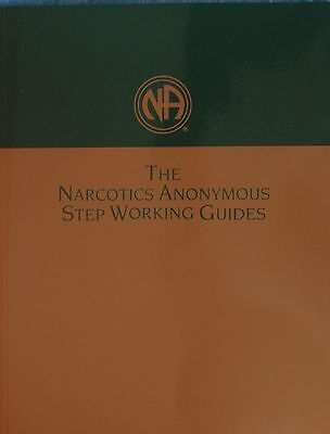Narcotics Anonymous Book For Sale Only 3 Left At 65