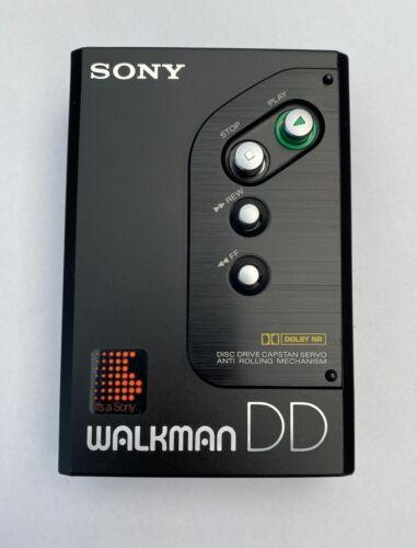 Sony WM-DD1, Serviced! Beautiful condition.