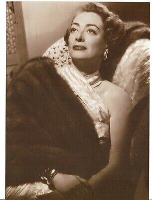 Usado, Joan Crawford Actress Ludlow sales Postcard 6 x 4   FC-5 segunda mano  Embacar hacia Argentina