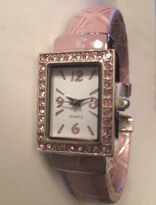 Everyday Watch & Bracelet In Heather (June Birthstone -