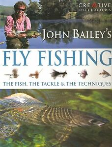 Bailey fishing book john baileys fly fishing fish tackle for Best fly fishing books