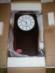 Howard Miller Kristyn Wall Clock 625471 New in box See pics