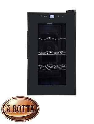 Réfrigérateurs à Vin QLIMA FWK1608 Zibro Kamin - Fridge Wine Cooler 8 Bottles