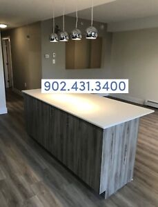 1 BEDROOM $1395 UNDERGROUND PARKING INCLUDED DECEMBER JANUARY