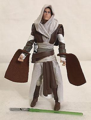 Star Wars Evolutions Jedi Knight Galen Marek Vaders Secret Apprentice Figure