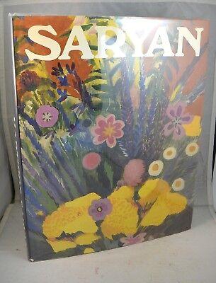 SARYAN Martiros Paintings Watercolors Drawings Armenia Armenians, used for sale  Fort Lauderdale