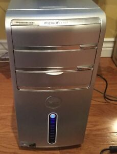 DELL DUAL CORE DESKTOP